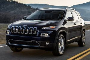 10 Cars With the Most NHTSA Safety Complaints Since 2005