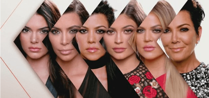 Why 39 keeping up with the kardashians 39 should go on hiatus for How many kardashians are there