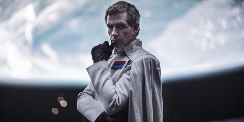 Director Orson Krennic - Rogue One: A Star Wars Story