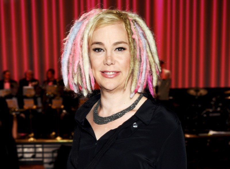 Lana Wachowski | Dimitrios Kambouris/Getty Images