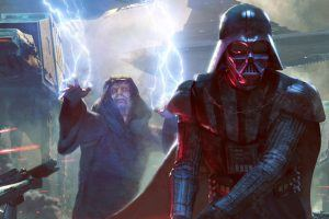 A Guide to All the New 'Star Wars' Books in the Expanded Universe