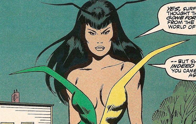 Mantis | Marvel Comics