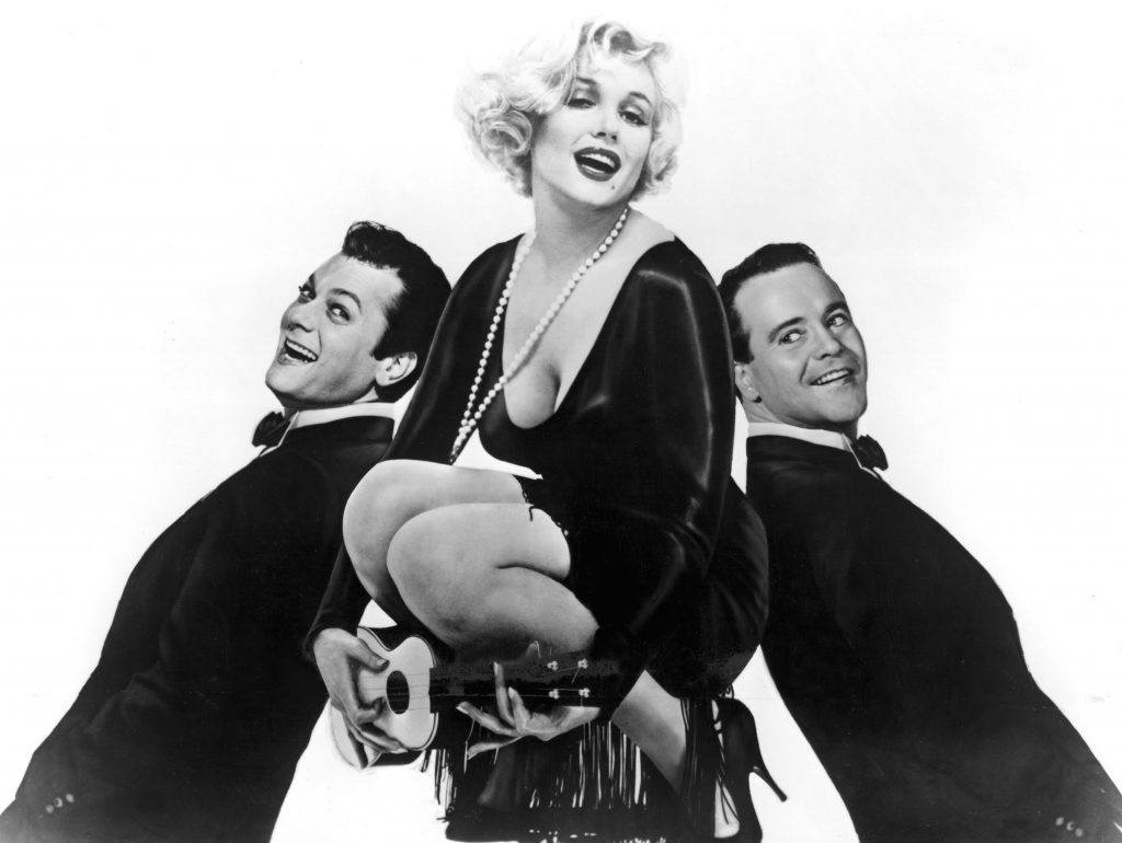 Some Like it Hot   United Artists