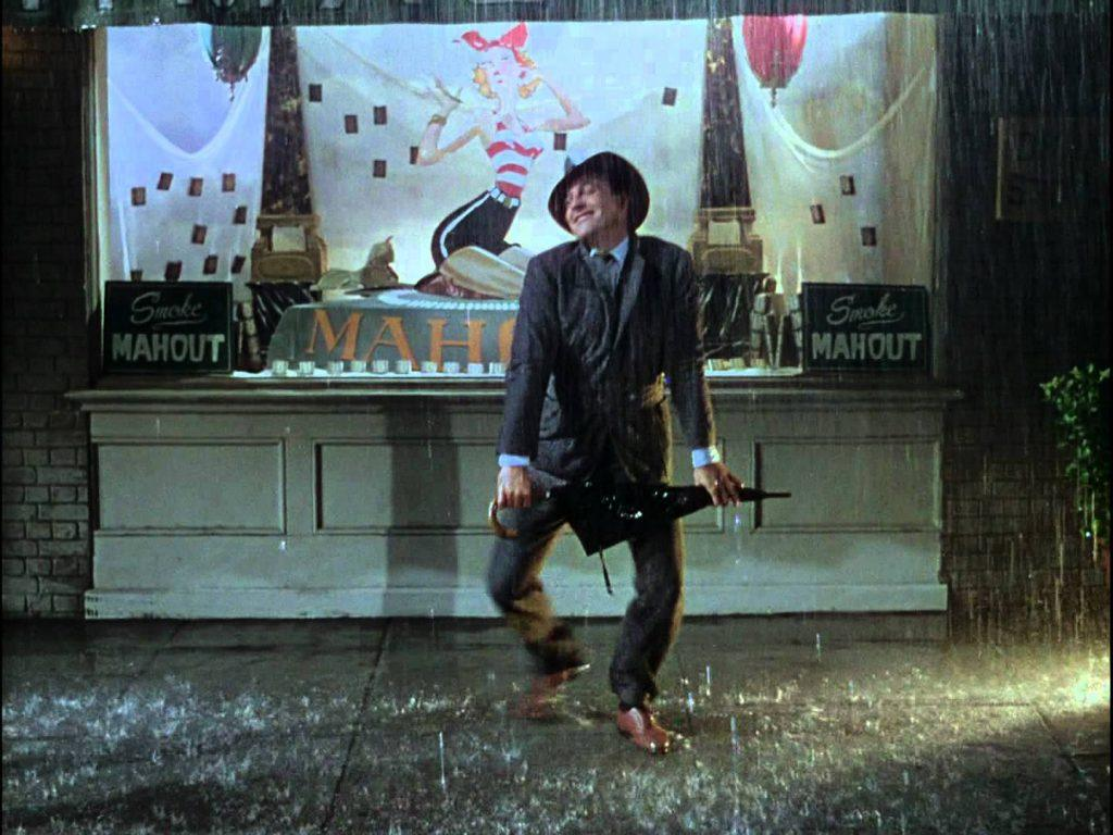 Singin' in the Rain | Metro-Goldwyn-Mayer