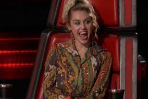 'The Voice' Season 13: Is Two Cyruses One Too Many?