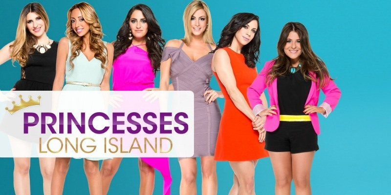 Princess: Long Island