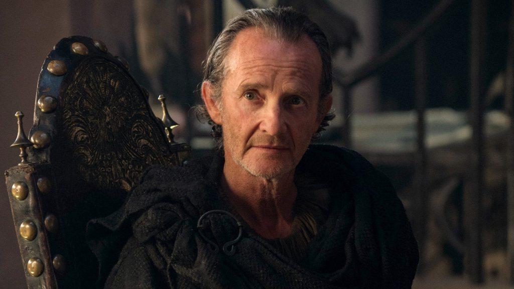 Qyburn - Game of Thrones