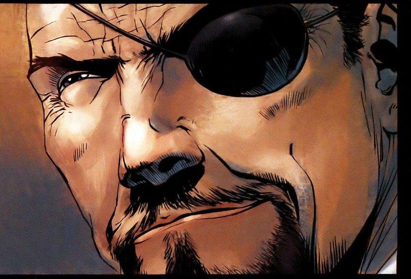 Rawlins - Marvel Comics