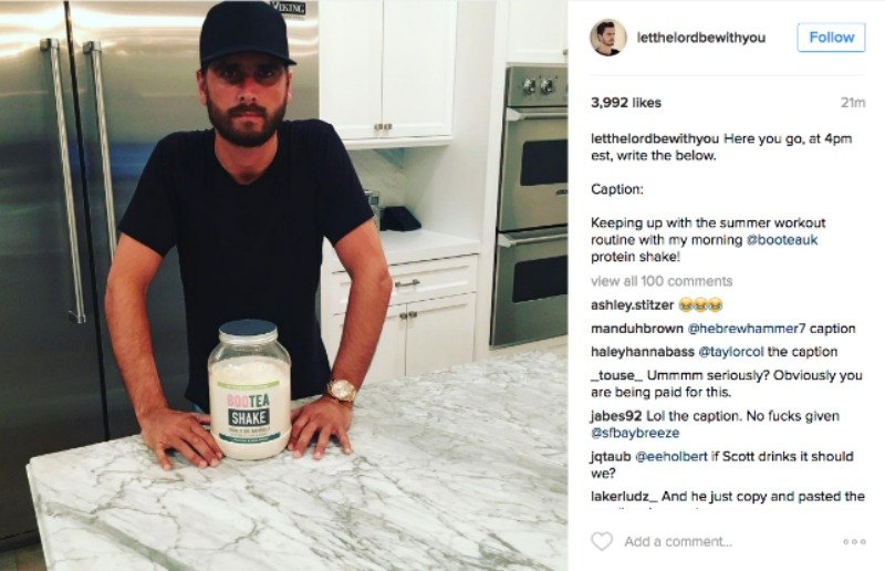 The 10 Worst Celebrity Instagram Fails In 2016 Page 3