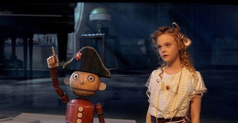 The Nutcracker in 3D, holiday movies