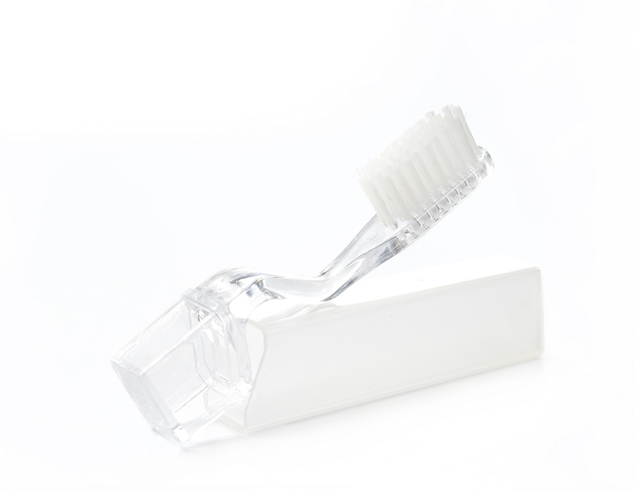 toothbrush ideal for dental care
