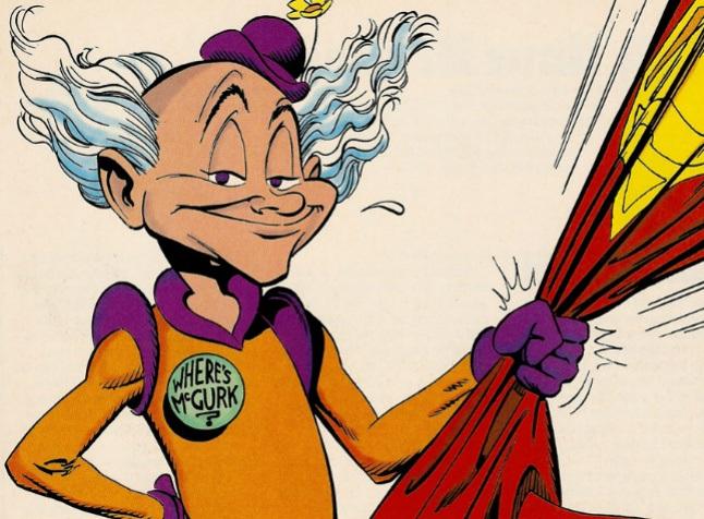 Mr Mxyzptlk | DC Comics