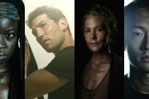 The Best Actors on 'The Walking Dead'