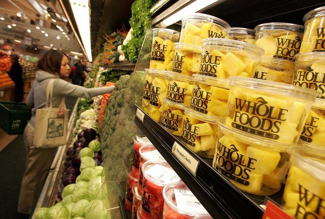 Whole Foods Baby Food Prices