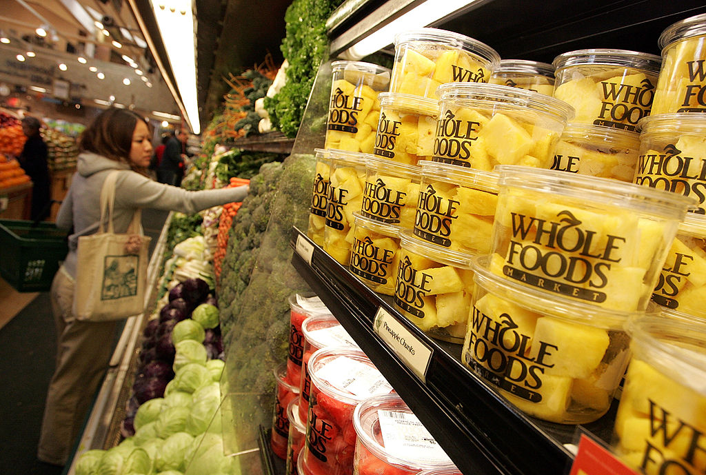 5 Things You Should Never Buy at Whole Foods