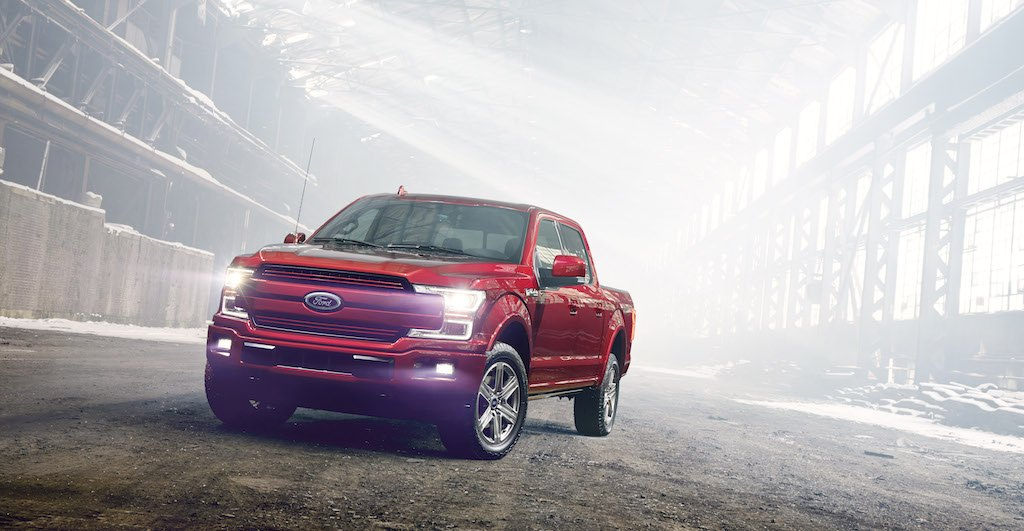 The Best-Selling Ford Vehicles of All Time