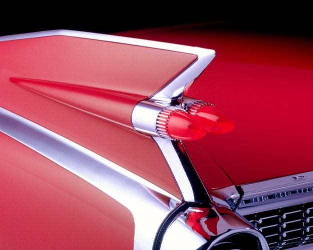 The shark fins found on the 1959 Cadillac Eldorado are without question one of the most recognizable staples of classic American car culture