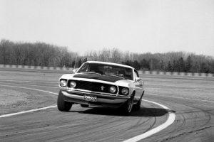 These 28 Photos Show How the Ford Mustang Has Evolved Over the Years