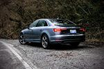 2017 Audi A4 Sedan: Can It Conquer the Competition?