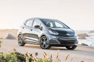 How Consumer Reports Rated Top Electric Cars in Reliability for 2018