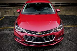 2017 Chevy Cruze Hatchback: A Capable Crossover Alternative