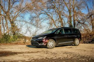 2017 Chrysler Pacifica Touring Review: Kid Tested, Parent Approved