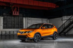 Does the 2017 Nissan Rogue Sport Have the Right Stuff for a Knockout?