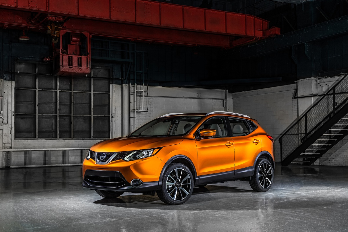 The 2017 Nissan Rogue Sport is more than an extension of the popular Rogue, which accelerated past the Nissan Altima sedan in calendar year 2016 to become Nissan's number one selling model. While sharing the Rogue name, platform and numerous advanced safety and security features, Rogue Sport stands on its own as a stylish, nimble, fun-to-drive and affordable compact SUV