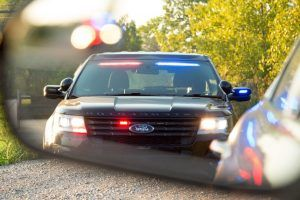 Important Rights You Have When You're Pulled Over by the Police