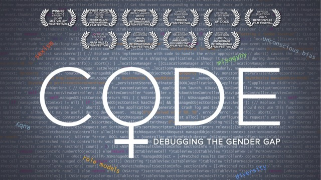 Code: Debugging the Gender Gap