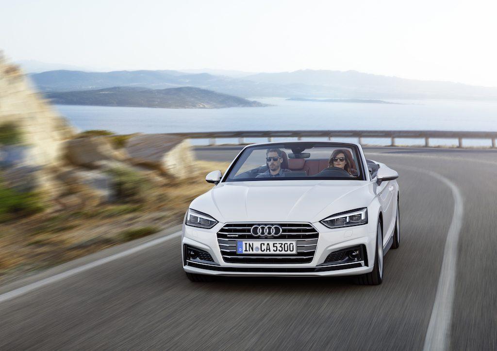 Audi A5 Cabriolet | Audi