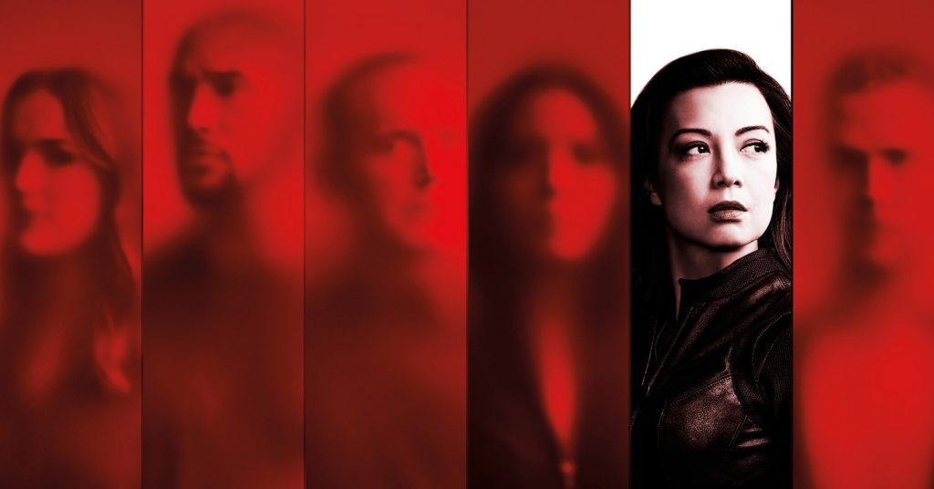 Agents of SHIELD LMD promo image