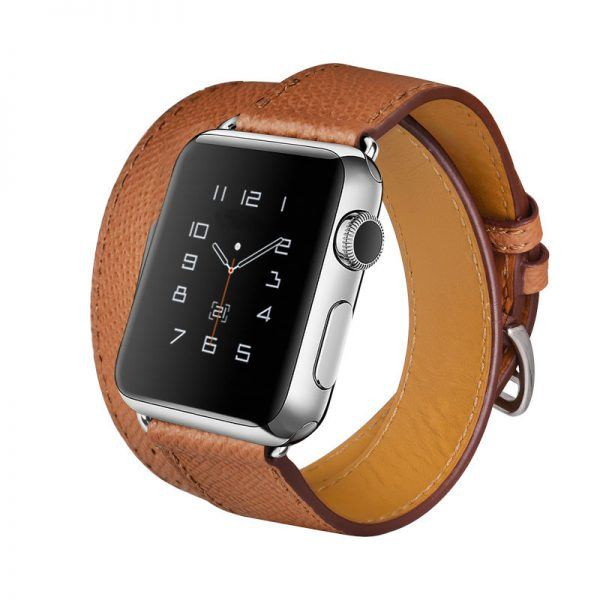 Alternative Watchband Casual Leather