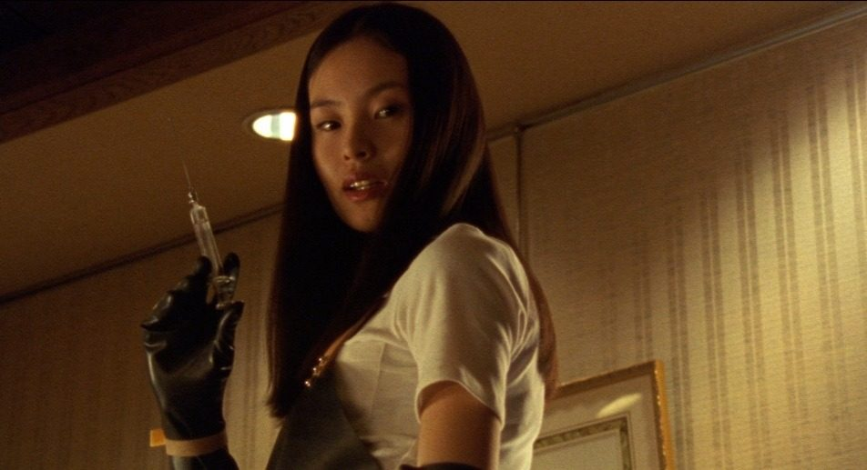 10 Best Japanese Horror Movies of All Time