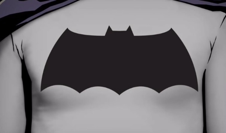 The Dark Knight Returns logo