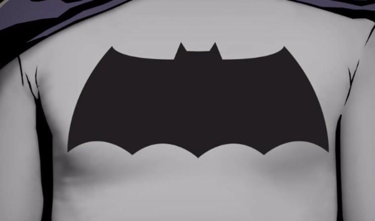 The Dark Knight Returns logo