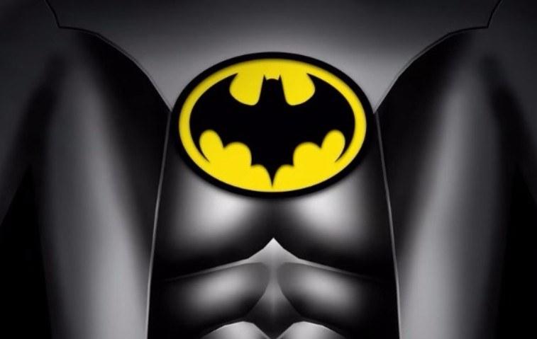 Batman's 1989 logo