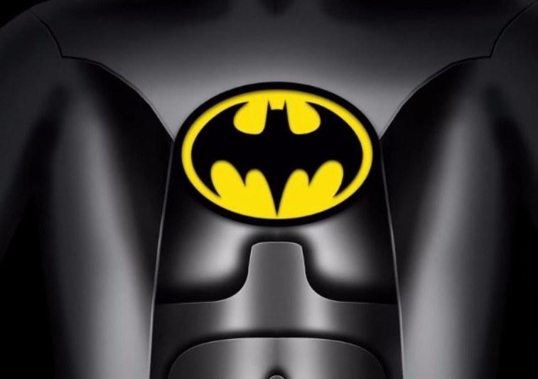 Batman's 1992 logo