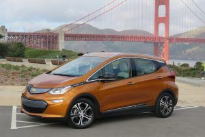Chevrolet Bolt EV: 10 Things We Learned Driving the First Everyman EV
