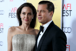 Brad Pitt and Angelina Jolie and 14 Famous Celebrity Couples That Began as an Affair