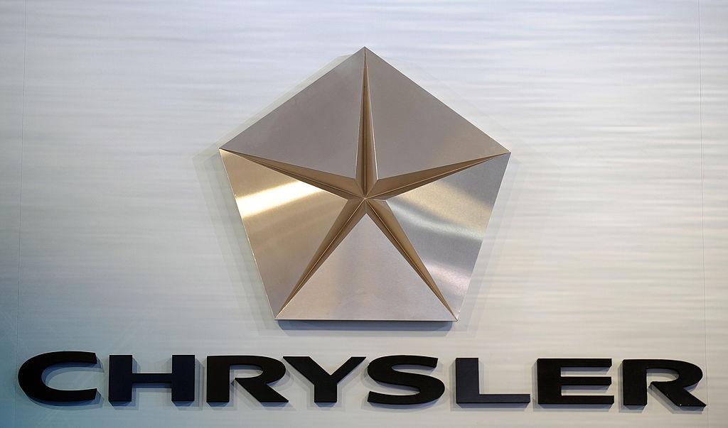 1931 Chrysler Imperial Dual Cowl Phaeton