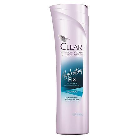 Clear Hydration Fix Shampoo