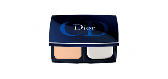 Dior Diorskin Forever Compact Flawless Perfection Fusion Wear