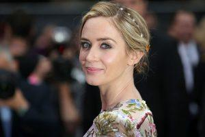 Was Emily Blunt Intimidated By Playing Mary Poppins? What She Said About the Iconic Character