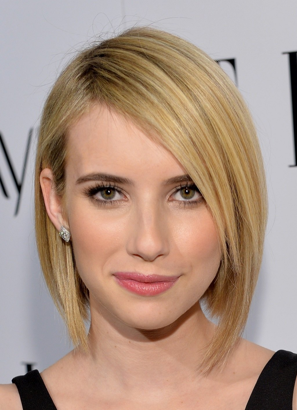 Actress Emma Roberts attends ELLE's Annual Women in Television Celebration