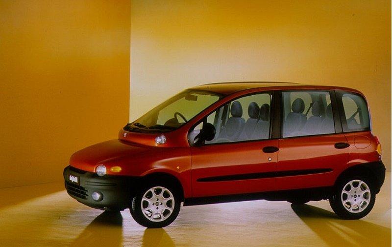 1998 Fiat Multipla