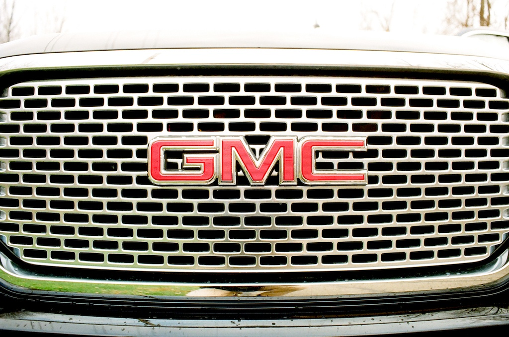 2017 GMC Yukon Denali | James Derek Sapienza/Autos Cheat Sheet