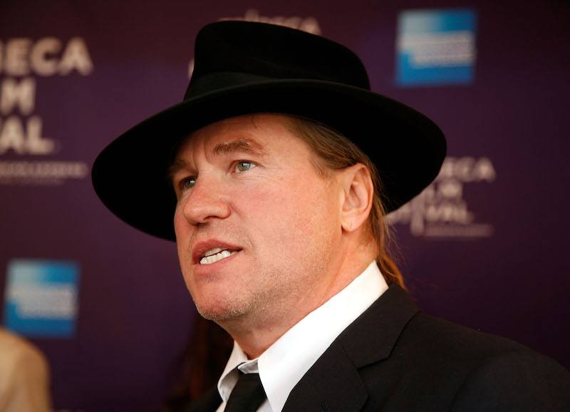 Val Kilmer, actors poised to make a comeback