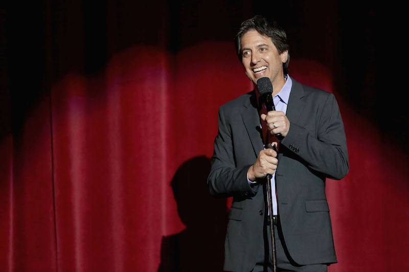 Ray Romano   Mike Windle/Getty Images
