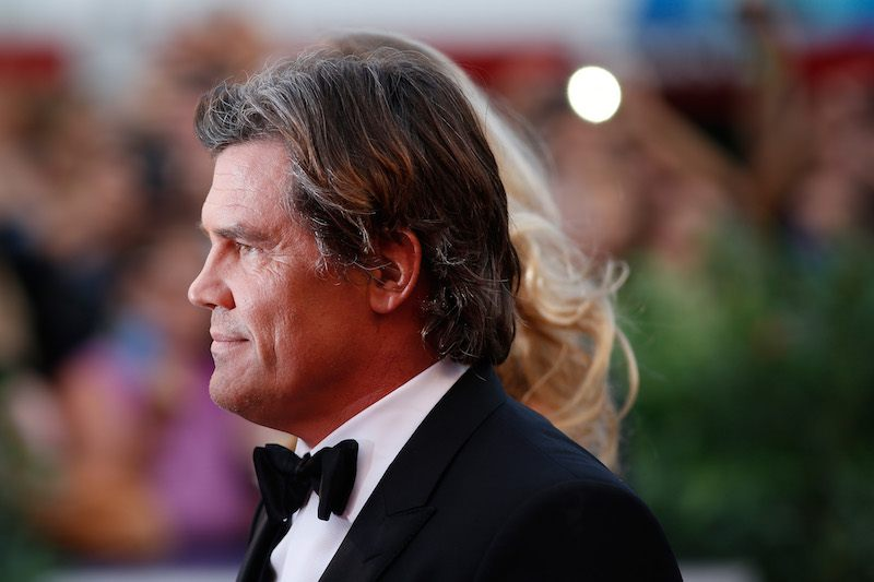 Josh Brolin | Tristan Fewings/Getty Images